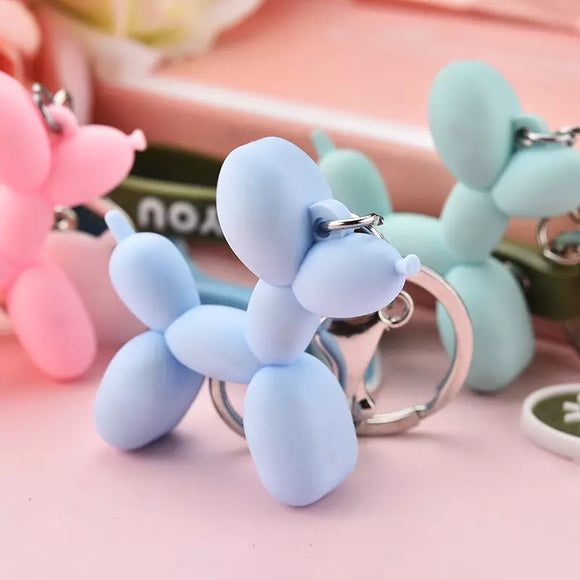 Balloon Animal Keyring