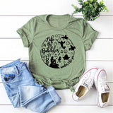 Life is All The Bubbles T-Shirt