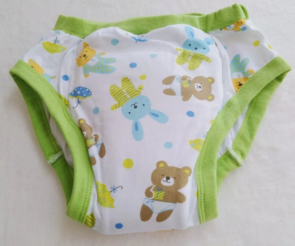 Bunnies & Bears Training Pants