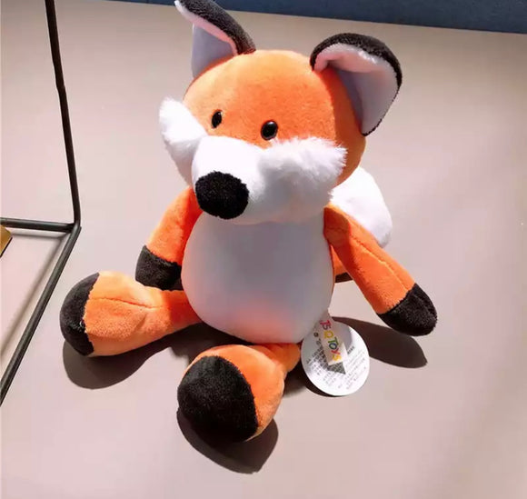 Fox Stuffie