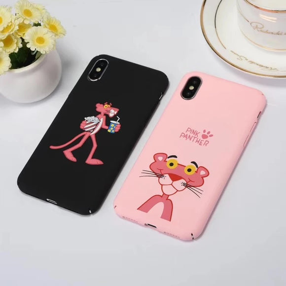 Pink Panther iPhone Cases