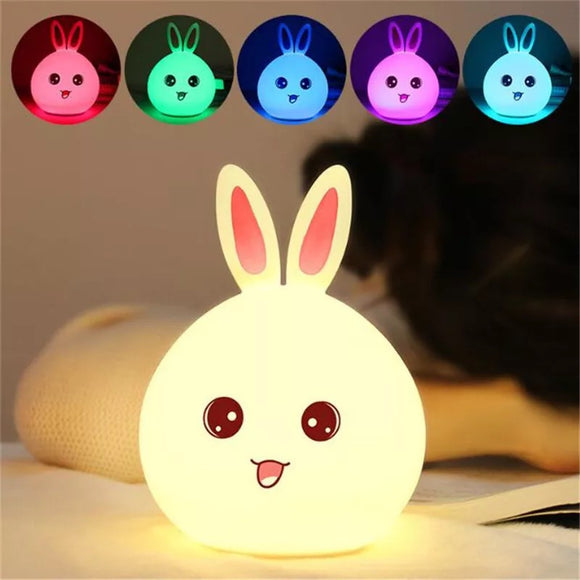 Bunny Night Light
