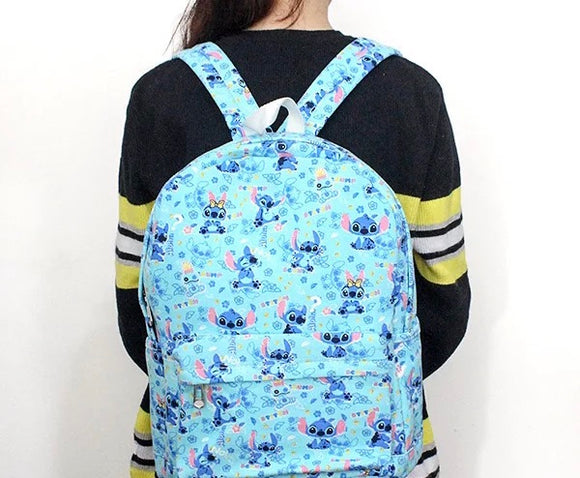 DDLGVERSE Stitch Backpack