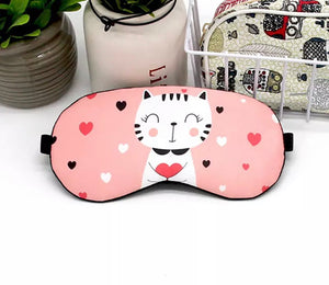 Lovely Kitty Blindfold