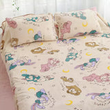 Duffy and Friends Bedding Set