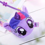 DDLGVERSE Pony Bags Purple