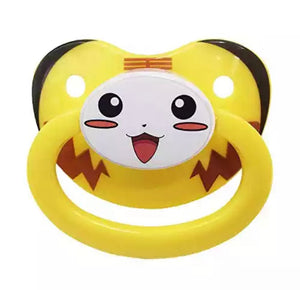 Pokemon Adult Pacifier
