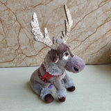 DDLGVERSE Sven Reindeer Stuffie Side View