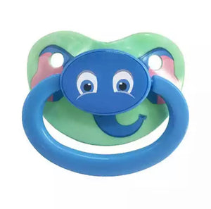 Elephant Adult Pacifier