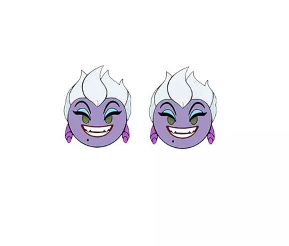 DDLGVERSE Ursula Stud Earrings
