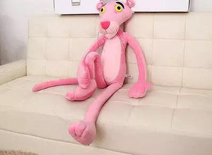 Pink Panther Stuffie