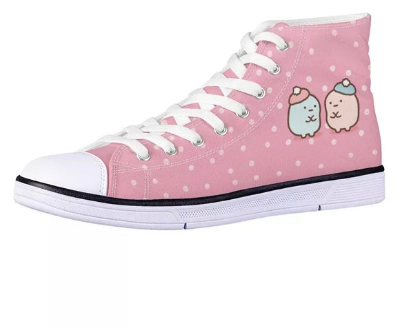 Kawaii High Tops