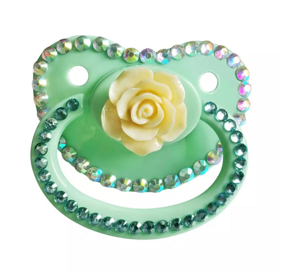 Rose Adult Pacifier