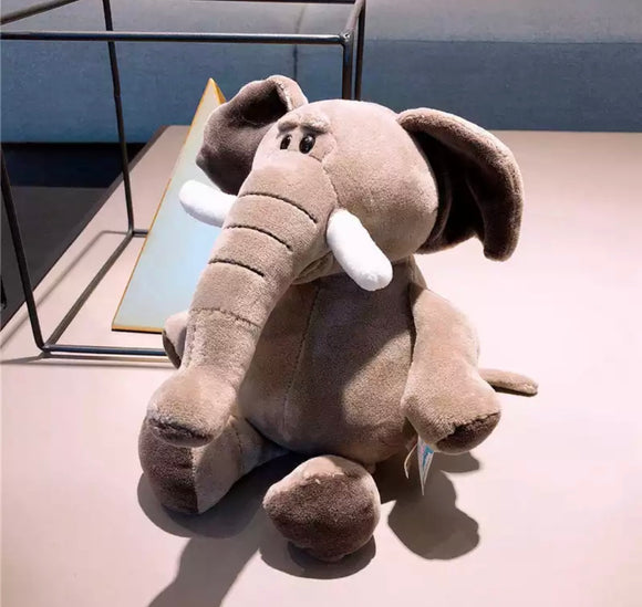 Elephant Stuffie