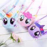 DDLGVERSE Pony Bags Multiple Colours