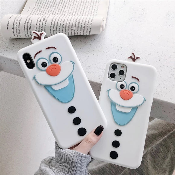 Olaf iPhone Case