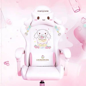 Cinnamoroll Gaming Chair