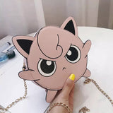 JigglyPuff Shoulder Bag