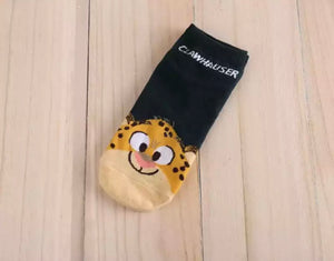 Cartoon Socks