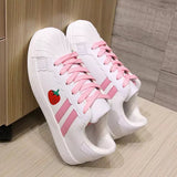 Strawberry Trainers
