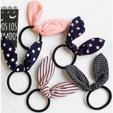 DDLGVERSE Bow Hair Ties