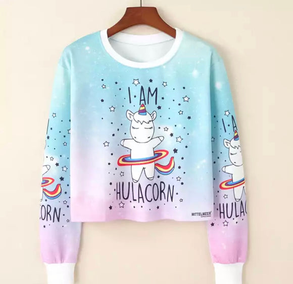 Hulacorn Sweater
