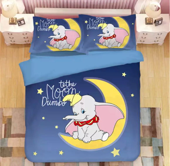 Dumbo Duvet (Multiple Sizes)