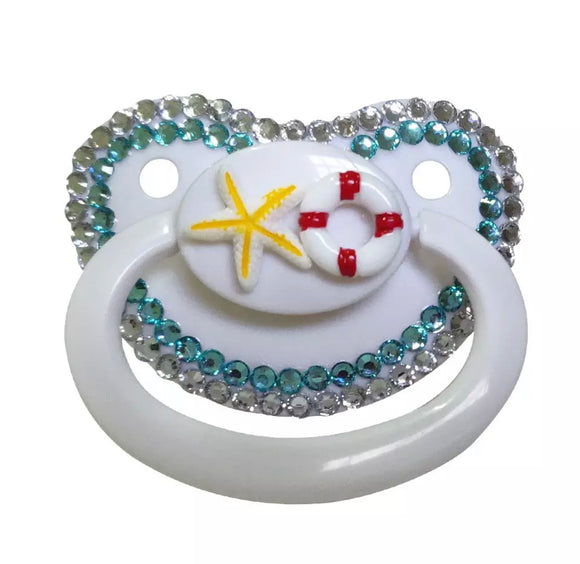 Seaside Adult Pacifier