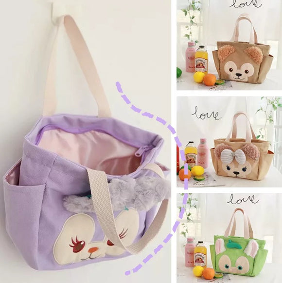 Duffy the Bear Bags