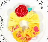 DDLGVERSE Princess Scrunchies Belle