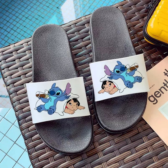 Stitch Sliders