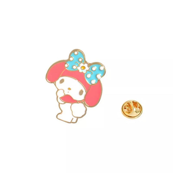 My Melody Pin