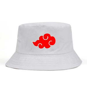 Red Cloud Bucket Hat