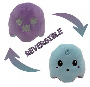 Reversible Ghost Stuffie