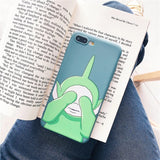 DDLGVERSE Teletubbies iPhon Case Dipsy