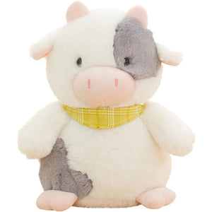 Cute Cow Plushie