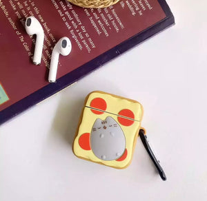DDLGVERSE Pusheen Snack AirPod Case