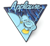 Genie Applause Pin