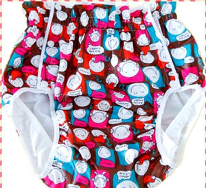 Happy Days Diaper Cover
