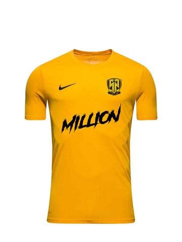 SV2 Football Jersey - Limited Edition Million Version