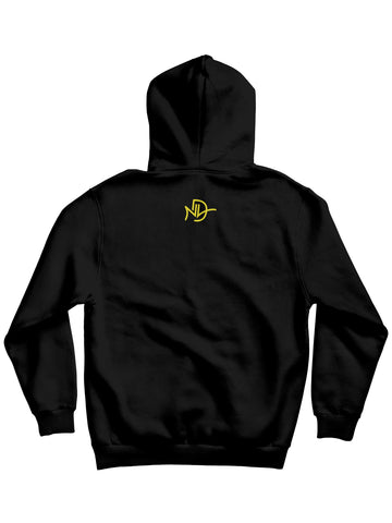 NDL TAKEOVER HOODIE