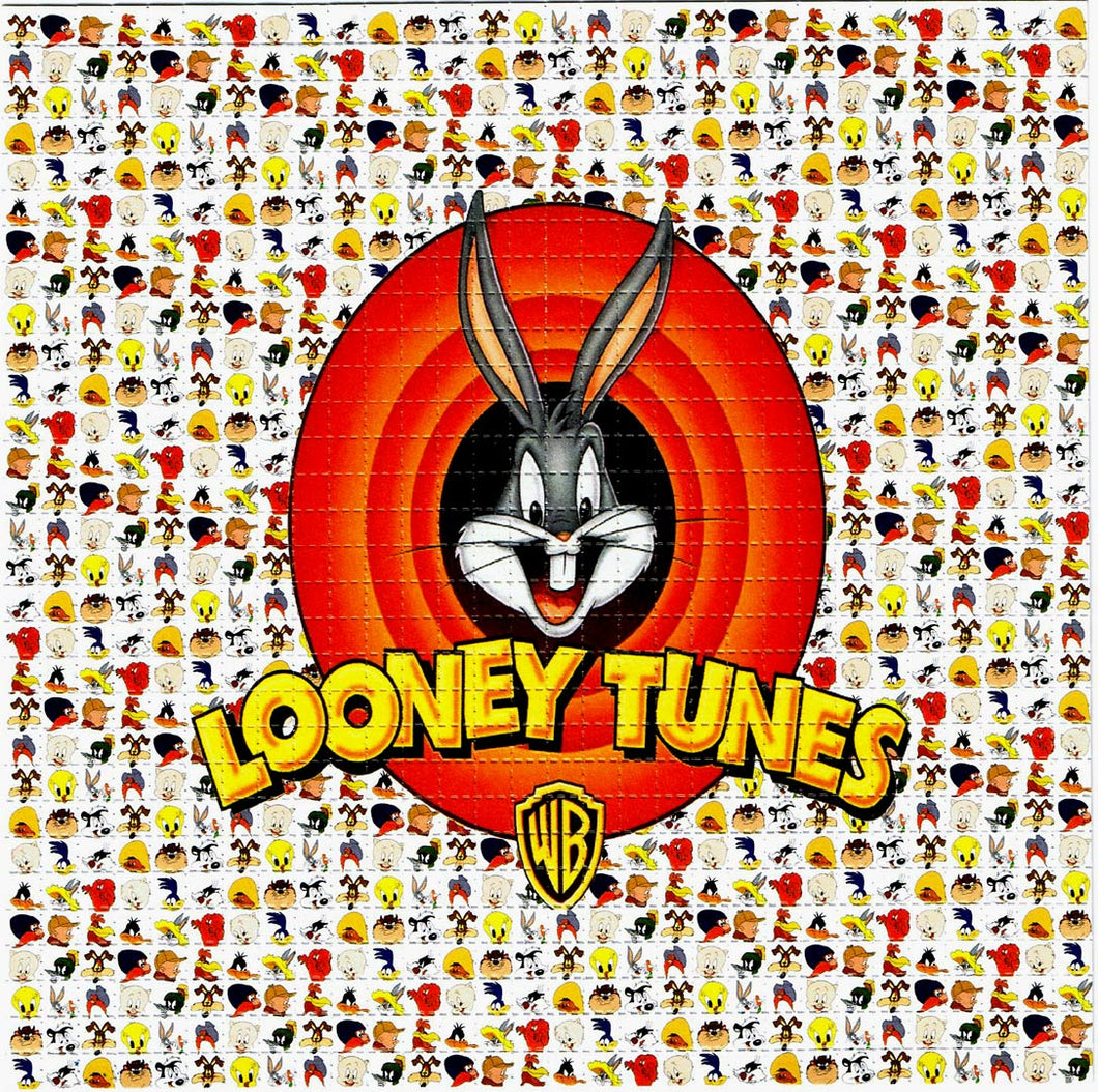 Looney Tunes Bugs BLOTTER ART acid free perforated lsd paper