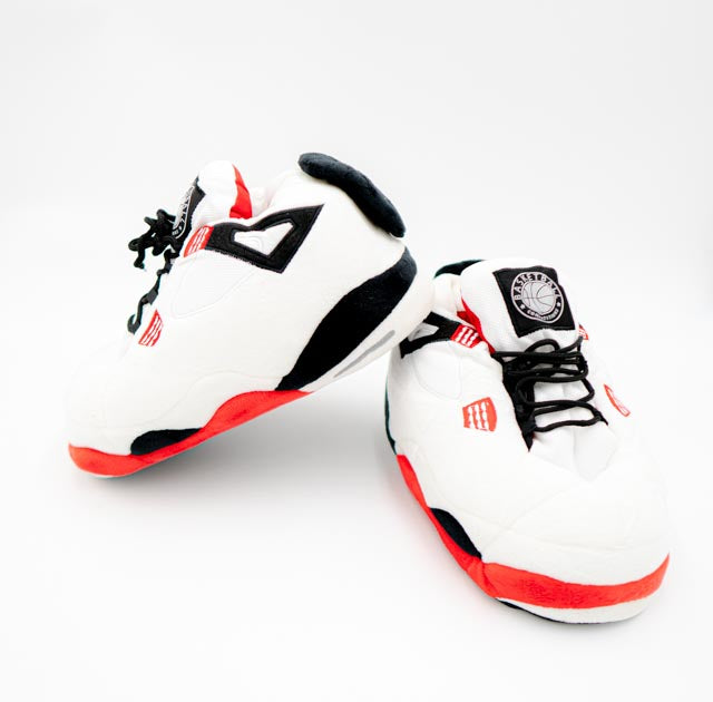 Retro 4 Kids White