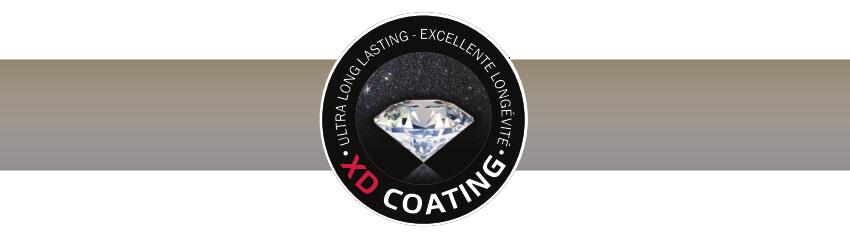 XD Coating by Swiss Diamond