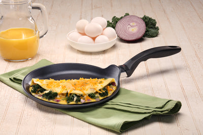 Nonstick Induction Crepe Pan 24cm | HD Classic