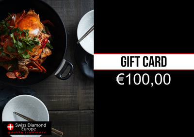Gift Card € 25,00