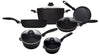 XD Induction 10 Piece Set: Gourmet Kitchen Kit
