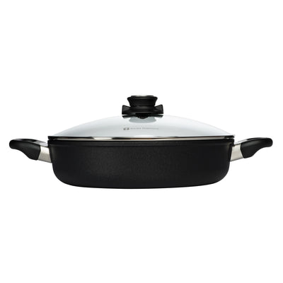 Sauteuse with lid 28 cm Induction | XD Nonstick
