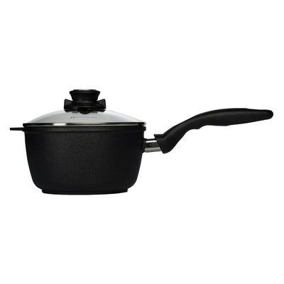 Sauce Pan with lid 18 cm Induction | XD Nonstick