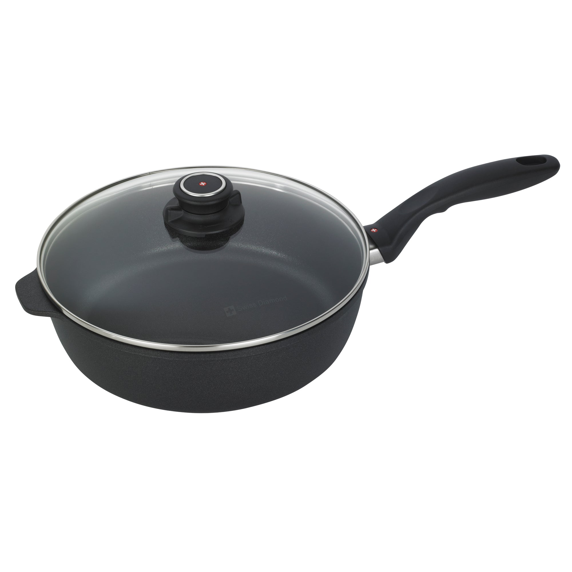 Saute Pan with lid 26 cm Induction | XD Nonstick